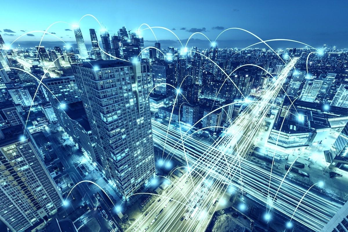 smart city of the future