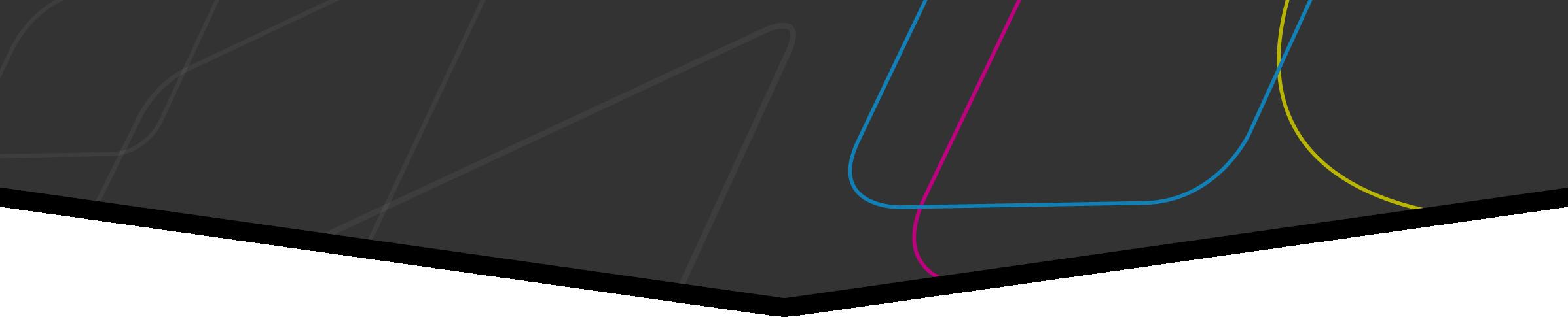 header triangle